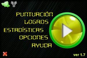 Screenshot of El Preguntón Trivia MINI