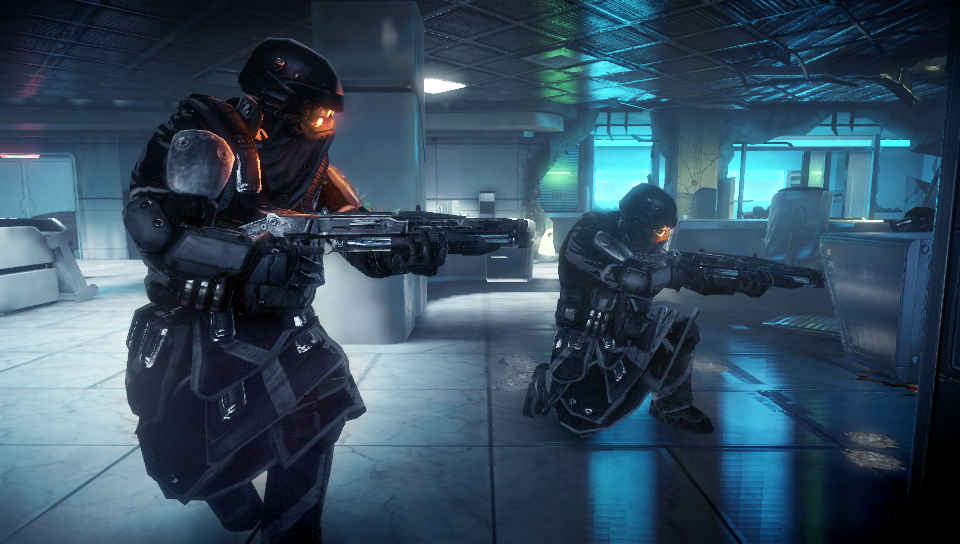 New Killzone: Mercenary patch goes live today