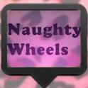 Naughty Wheels icon