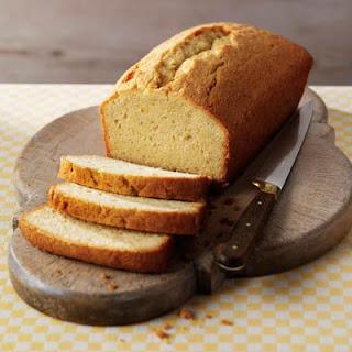 Madeira Cake With Fruit Recipes