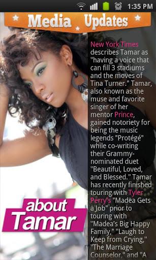 Tamar Davis