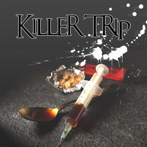 Killer Trip LOGO-APP點子