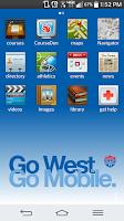 Screenshot of GoUWG