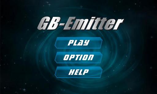 GB-Emitter