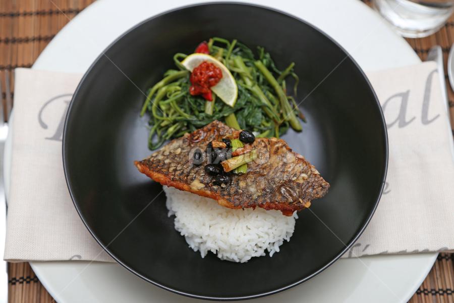 Modern Authentic Indonesian Food Plated Food Food Drink Pixoto