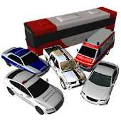 Duty Driver LITE APK for Bluestacks