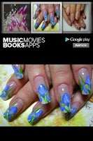 Screenshot of Nail Styles Book II