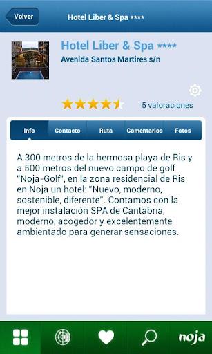 【免費旅遊App】Noja Escapada-APP點子