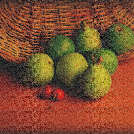Fresh Harvest by Prasanta Das - Digital Art Things ( picture, fresh, harvest )