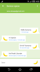 Bananas- screenshot thumbnail