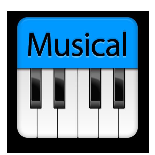 音樂專業 音樂 App LOGO-APP試玩
