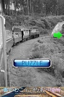 Screenshot of Train Puzzle:locomotive