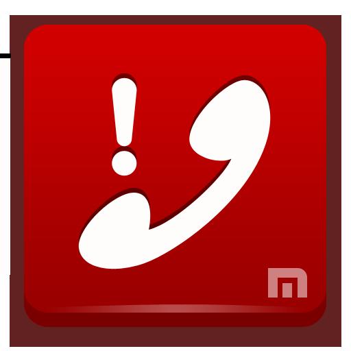未接来电 生產應用 App LOGO-APP試玩