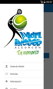 Padel Indoor Alcorcon - screenshot