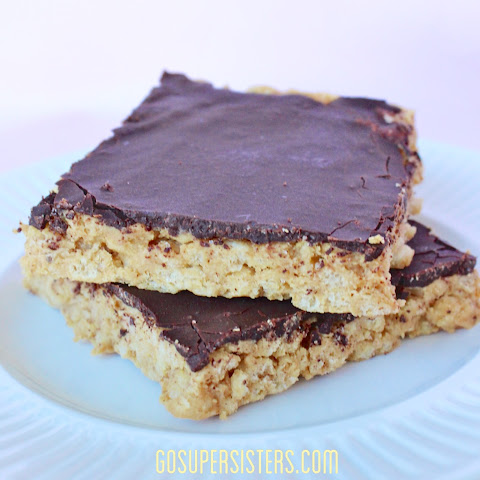 Protein Rice Krispies