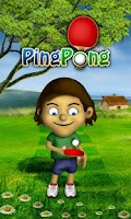 Screenshot of Ping Pong - Fun Walk!