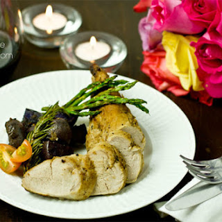 Thomas Keller's Pork Tenderloin