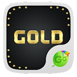 Gold Emoji GO Keyboard Theme 1.85.5.83 Apk