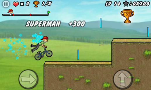 Download BMX Boy APK