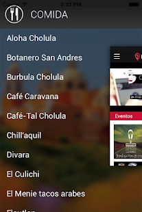 Cholula Lifestyle - screenshot
