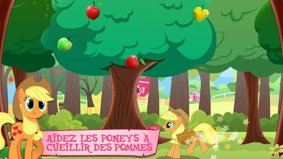 Screenshots  MY LITTLE PONY