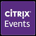 Citrix Events APK for Bluestacks