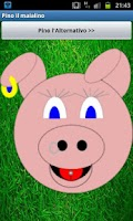 Screenshot of Little Pig
