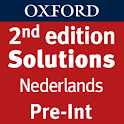 Solutions 2e editie VocApp Ned icon