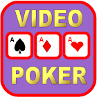 Video Poker Free icon