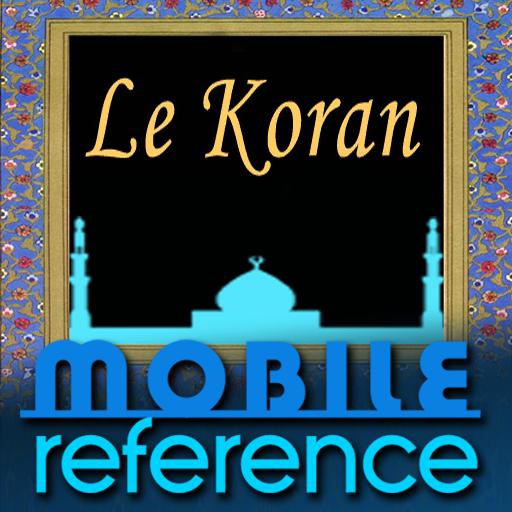 Le Koran 書籍 App LOGO-APP試玩