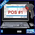 Barcode & POS (Free) APK baixar