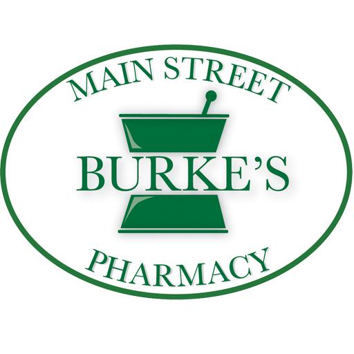 Burke's Pharmacy 健康 App LOGO-硬是要APP