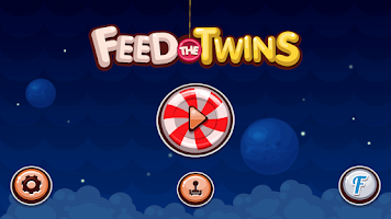 Screenshot of Feed the Twins