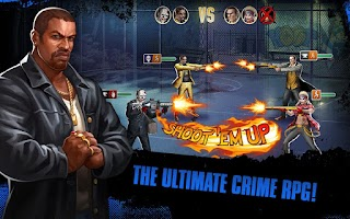 Screenshot of Criminal Legacy