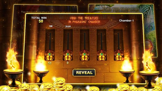 Slots pharaoh's journey mod