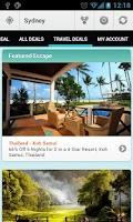 Screenshot of OurDeal