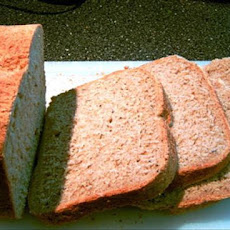 Bread Machine Swedish Limpa Bread