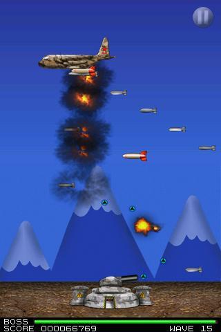 【免費街機App】玩具空袭前锋 Toy Raid Strikers-APP點子