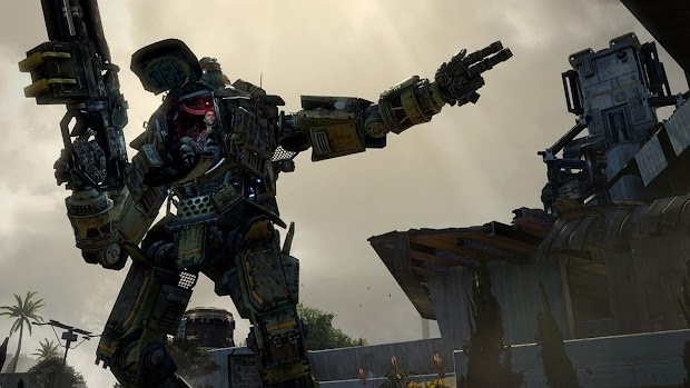 Titanfall cheaters to match cheaters against other cheaters only