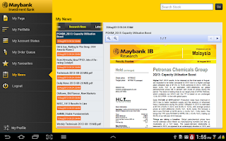 Screenshot of Maybank Investment Bank Berhad