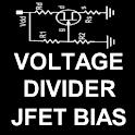 JFET Voltage Divider Bias
