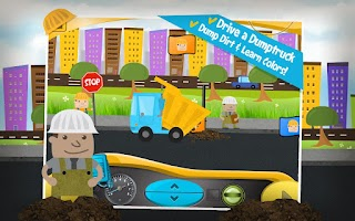 Screenshot of Tiny Diggers