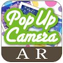 PopUp Camera icon