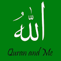 Quran and Me icon