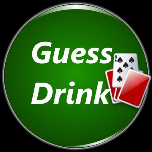 休闲のGuess Drink + (飲み比べ) LOGO-記事Game