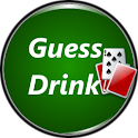 Guess Drink + (Drinking Game) icon