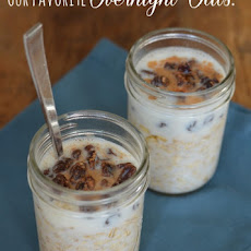 Our Favorite Overnight Oats