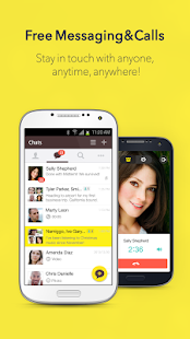 Screenshots  KakaoTalk: Free Calls & Text