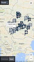Screenshot of Guide Romania