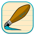 Udraw FREE - Draw Paint Doodle icon